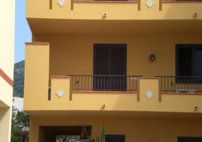 Casa Vacanze Appartamenti Giusy E Daniela Ricciardo